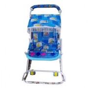 Newborn To Toddler Portable Rocker