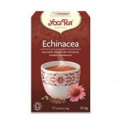Yogi Tea, USA Herbata Echinacea BIO (Yogi Tea) 17 saszetek po 1,8g