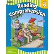 Reading Comprehension: Grade 6 (Flash Skills) by Flash Kids Editors