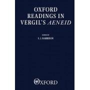 Oxford Readings in Vergil's Aeneid by S. J. Harrison