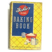 Ficher's Blend Baking Book. 415 Recipes Tested And Approved By Mary Mills