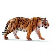 Schleich Lion Roaring Toy Figure