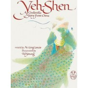 Yeh-Shen by Ai-Ling Louie