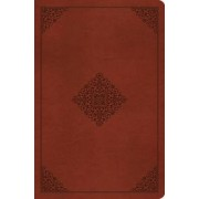 ESV Compact Outreach Bible, Premium Edition by Crossway Bibles