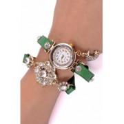 Часовник Али зелено