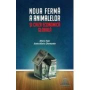 Noua ferma a animalelor si criza economica globala - Mario Sepi Anna-Maria Darmanin