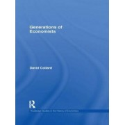 Generations of Economists by David Collard