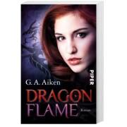 Dragon Band 7: Dragon Flame