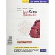 Essentials of Basic College Mathematics, Books a la Carte Edition by John Tobey