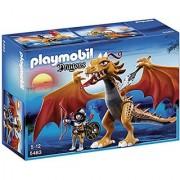 PLAYMOBIL Flame Dragon