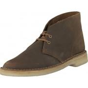 Clarks Originals Desert Boot Beeswax, Skor, Kängor & Boots, Chukka boots, Brun, Herr, 41