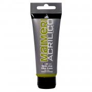 Culoare Maimeri acrilico 75 ml olive green 0916331