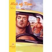 Nick of Time by Scott Pomfret