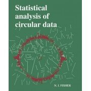 Statistical Analysis of Circular Data by N. I. Fisher