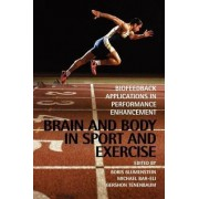 Brain and Body in Sport and Exercise by Boris Blumenstein