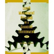Labor-Management Relations in a Changing Environment by Michael Ballot