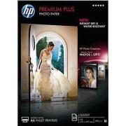 Original HP Papier Blanc CR672A Premium Plus