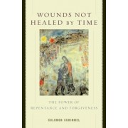 Wounds Not Healed by Time by Solomon Schimmel