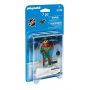 PLAYMOBIL NHL Minnesota Wild Player Playset