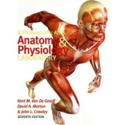 A Photographic Atlas for the Anatomy and Physiology Laboratory Seventh Edition by Kent Graaff