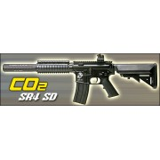 SR4 SD - Tactical Carbine CO2 ( SRC )