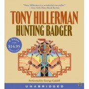 Hunting Badger Low Price CD by Tony Hillerman
