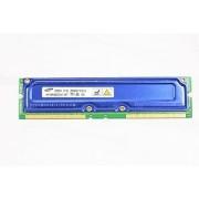 Memorie ECC RDRAM RIMM Samsung 256MB PC700 355MHz MR18R082GAN1-CK7