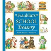 Franklin's School Treasury by Paulette Bourgeois