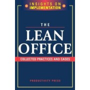 The Lean Office by Productivity Press Development Team