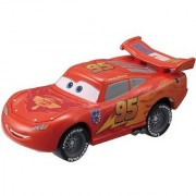 Takaratomy Tomica Cars 2 C-15 Lightning McQueen World Gran Prix Ver