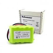 Robomow Batteripaket till kantswitch 2010-