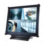 """AG Neovo SX-19P LCD Monitor 19"""" 1280x1024, D-Sub/DVI/S-Video, 24/7, biztonságtechnikai alk., falra szerelhető"""