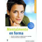 Libro Mentalmente en Forma. Frank R. Schwebke (M)