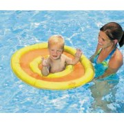Baby Spring Float Lounger from Swimways