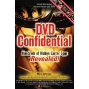 DVD Confidential by Marc Saltzman