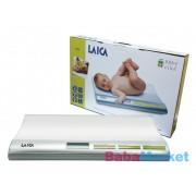 LAICA PS3001W1 Baby line babamérleg