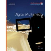 Digital Multimedia by Susan Lake