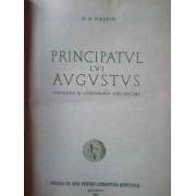 Principatul Lui Augustus - N.a.maskin
