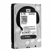HDD Western Digital WD6001FZWX SATA3 6TB 7200 Rpm