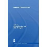 Federal Democracies by Michael Burgess