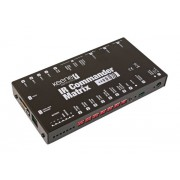 Système de distribution IR Commander Matrix - Keene Electronics