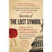 Secrets of the Lost Symbol by Daniel Burstein