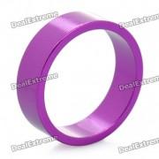Spacer Auricular con estilo para bicicletas - Purple