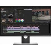 Monitor LED 25 Dell UP2516D InfinityEdge WQHD IPS Negru