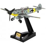 Easy Model 37251 - Modellino aereo Messerschmitt Bf-109 G-2 JG 27 del 1942, scala: 1:72