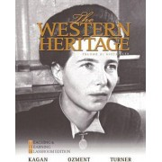 The Western Heritage: (Since 1648) Volume 2 by Donald M. Kagan