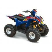 Quad enfant HY 150SX - HYTRACK - Bleu