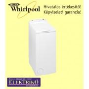 Whirlpool WTLS 66812 felültöltős mosógép A+++ energiaosztály