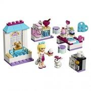 Lego friends i dolcetti dell'amicizia di stephanie 41308
