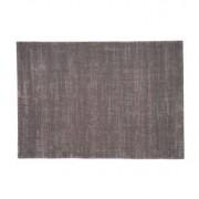 Miliboo Tapis design gris 160 x 230cm TESSALA